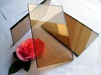 стекло бронза 6-10мм
